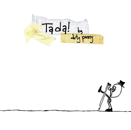 TaDa! album cover